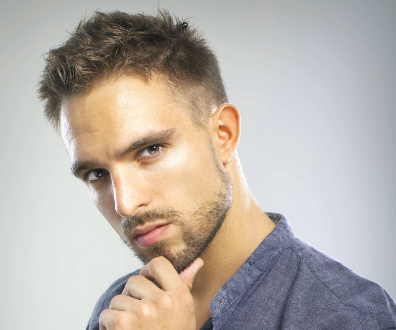 Mens-Round-Face-Hairstyles-2019 Mens Round Face Hairstyles 2019
