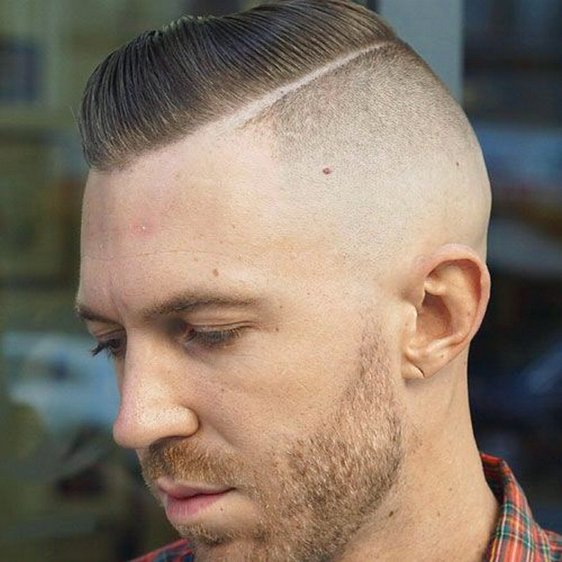 Mens-Shaved-Hairstyles-2019 Mens Shaved Hairstyles 2019