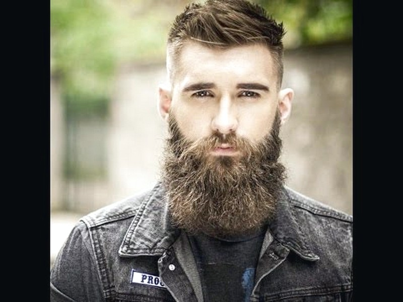 Mens-Short-Haircuts-With-Beard Mens Short Haircuts With Beard