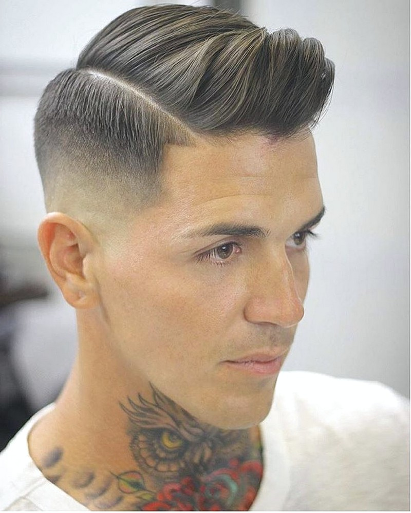 Mens-Short-Hairstyle-Trends-2020 Mens Short Hairstyle Trends 2020