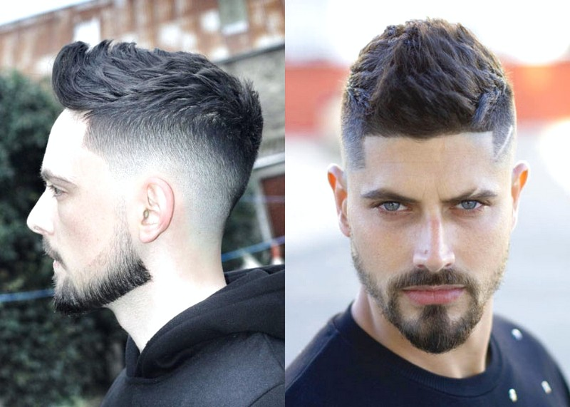 Popular-MenS-Hairstyles-2019 Popular Men'S Hairstyles 2019