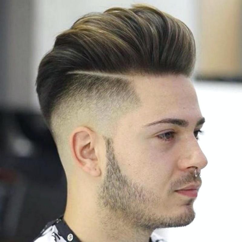 Short-Men-Hairstyles-2020 Short Men Hairstyles 2020