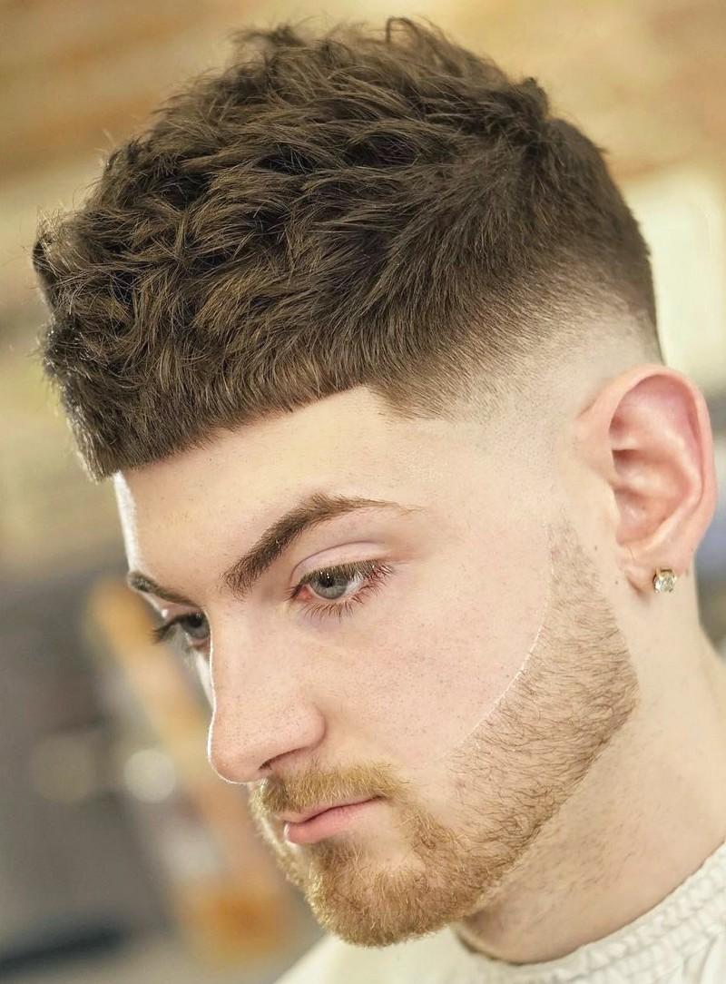 Short-MenS-Haircuts-Pinterest Short Men'S Haircuts Pinterest