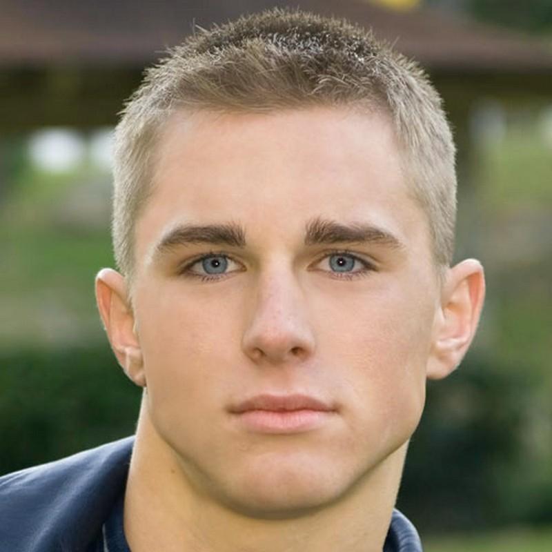 Short-Mens-Military-Haircuts Short Mens Military Haircuts