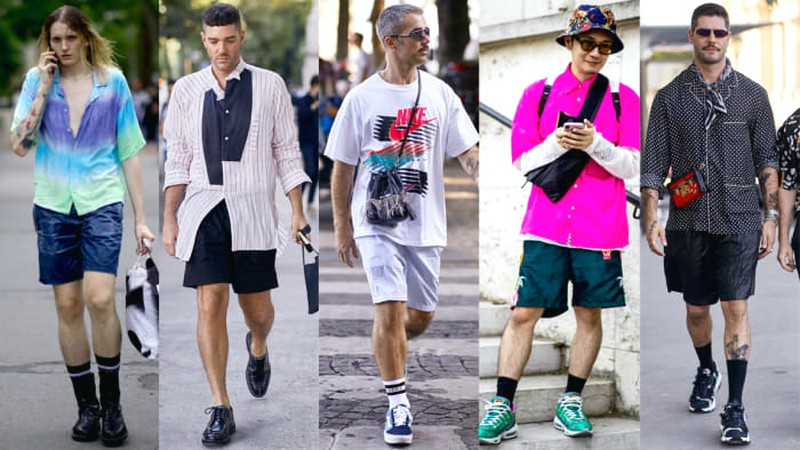 Spring-2020-MenS-Hairstyles Spring 2020 Men'S Hairstyles