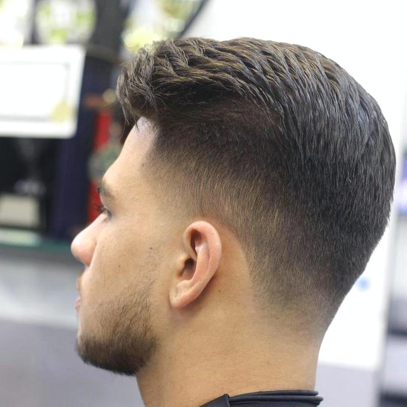 Super-Short-Clean-MenS-Haircut Super Short + Clean Men'S Haircut
