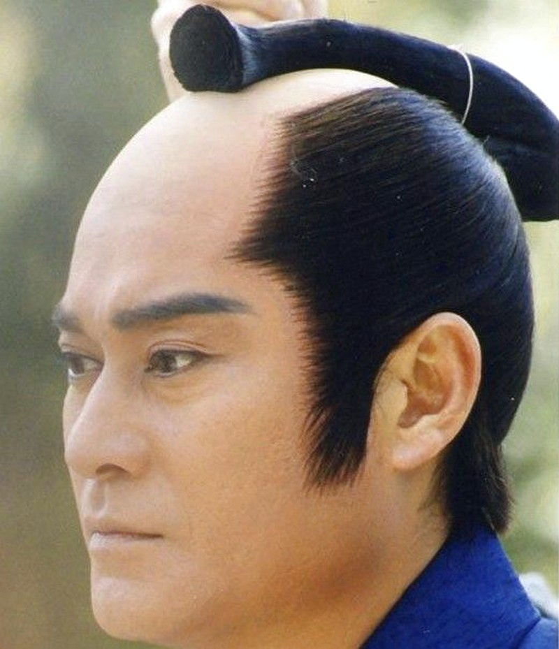 Traditional-Japanese-MenS-Hairstyles Traditional Japanese Men'S Hairstyles