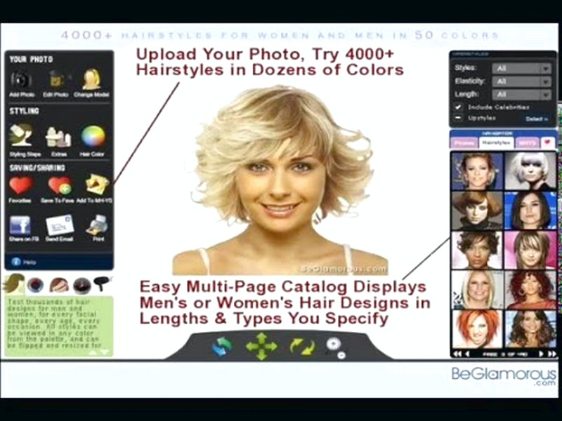 Try-New-MenS-Hairstyle-Online-Free Try New Men'S Hairstyle Online Free