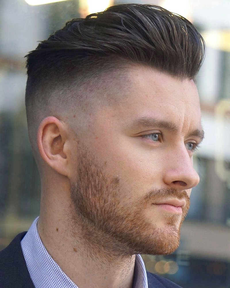 Undercut-Fade-Mens-Haircut Undercut Fade Mens Haircut