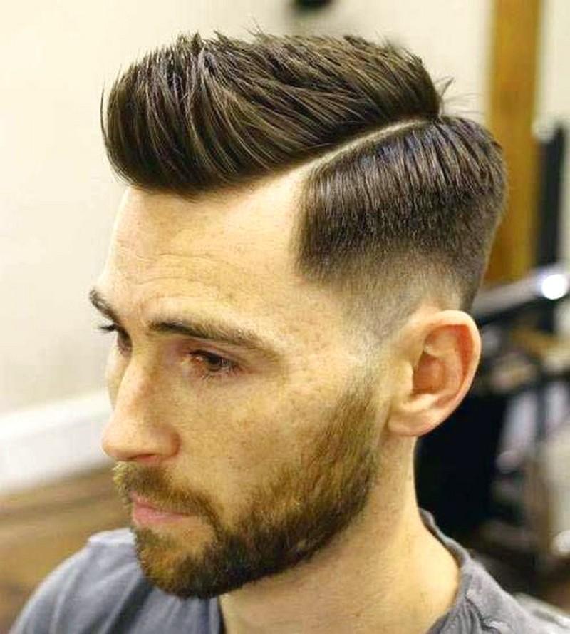 Undercut-Side-Part-Mens-Haircut Undercut Side Part Mens Haircut