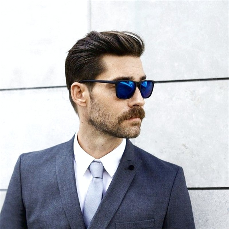 Up-And-Coming-MenS-Hairstyles Up And Coming Men'S Hairstyles