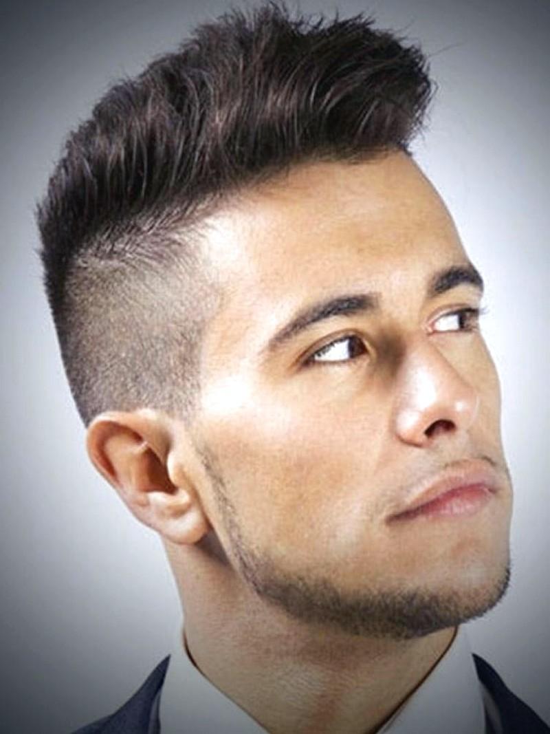 Very-Short-Haircut-Mens-2020 Very Short Haircut Mens 2020