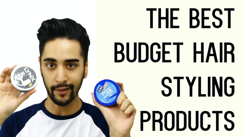 What-Product-To-Use-To-Style-MenS-Hair What Product To Use To Style Men'S Hair