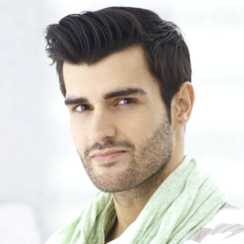 World-Famous-MenS-Hairstyle World Famous Men'S Hairstyle