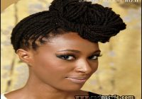 African American Short Weave Hairstyles 13