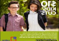 Back To School Haircut Deals 0