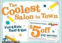 Back To School Haircut Specials 10