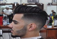 Barber Shop Haircut Styles 1