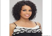 Beach Curl Weave Hairstyles 3