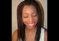 Black Braid Hairstyles 2015 1