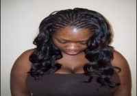Black Braids Hairstyles 2015 7