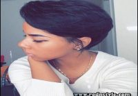 Black Female Short Haircuts 6