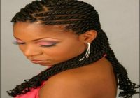 Black Hairstyles Braids 2015 9