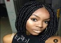 Black Hairstyles For Thin Edges 8