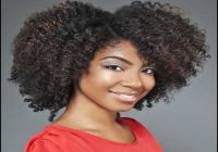 Black Natural Hairstyles For Medium Length Hair 6