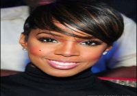Black People Short Hairstyles 12
