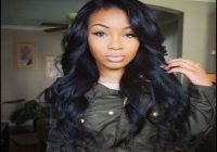 Black Weave Hairstyles Pictures 11