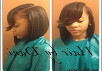 Bob Hairstyle Sew In 13