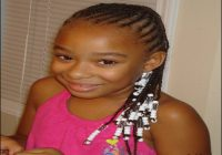 Braided Hairstyles For African American Girls 9