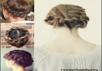 Braided Hairstyles For Thin Hair 11