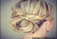 Braided Hairstyles For Thin Hair 5