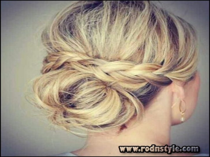 Permalink to Braided Hairstyles For Thin Hair: An Incredibly Easy Method That Works For All