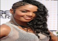 Braided Weave Hairstyles Black Hair 8