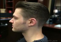 Cheap Haircuts For Men 4