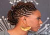 Cornrows Braids Hairstyles Pictures 9