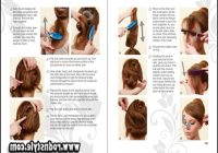 Create Your Own Hairstyle 4