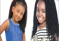 Crochet Hairstyles For Kids 0