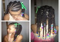 Cute Hairstyles For Mixed Curly Hair 12
