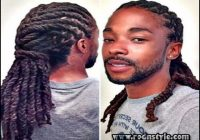 Different Hairstyles For Dreads 0