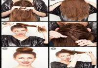 Do It Yourself Haircut 10