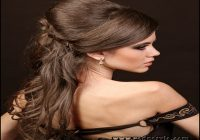 Evening Hairstyles For Long Hair 3