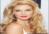 Evening Hairstyles For Long Hair 4