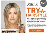 Free Virtual Hairstyles Upload Photo 2