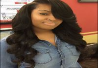 Full Sew In Weave Hairstyles 1