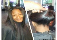 Full Sew In Weave Hairstyles 11