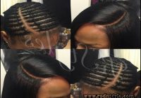 Full Sew In Weave Hairstyles 12